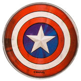 Captain America Shield Knob